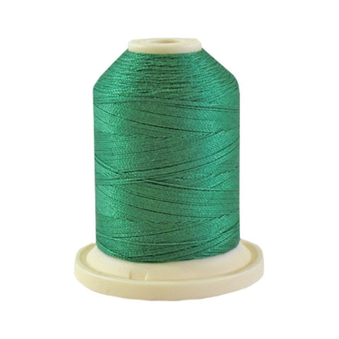 Robison-Anton 25wt Cotton in Kelly, 400yd Spool