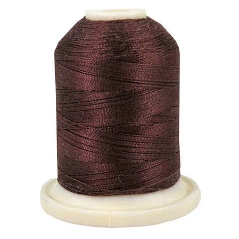 Robison-Anton 25wt Cotton in Brown, 400yd Spool