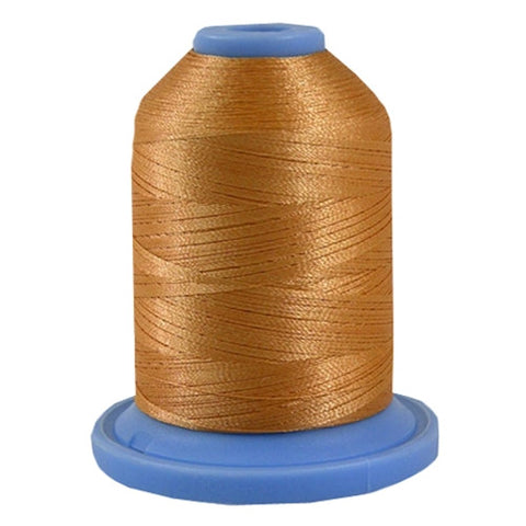 Robison-Anton Polyester in Ashley Gold, 1100yd Spool