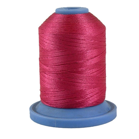 Robison-Anton Polyester in Cabernet, 1100yd Spool