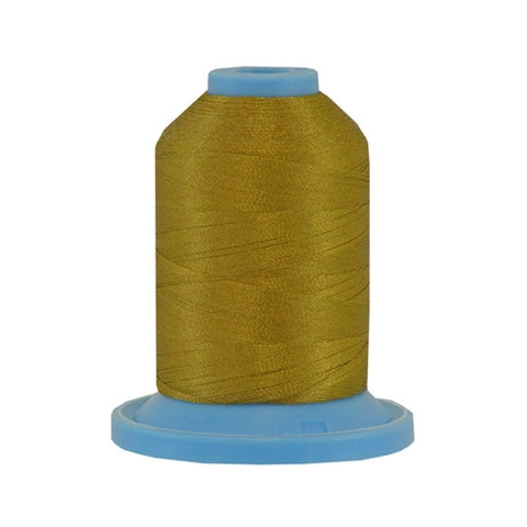 Robison-Anton Polyester in Autumn Green, 1100yd Spool