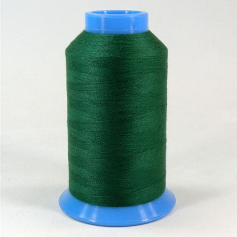 Robison-Anton Super Serger in Dark Green, 2300yd Spool