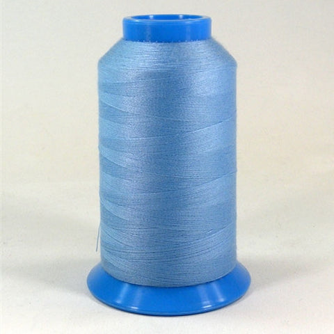 Robison-Anton Super Serger in Sky Blue, 2300yd Spool