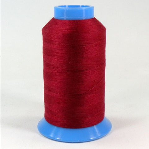 Robison-Anton Super Serger in Cranberry, 2300yd Spool