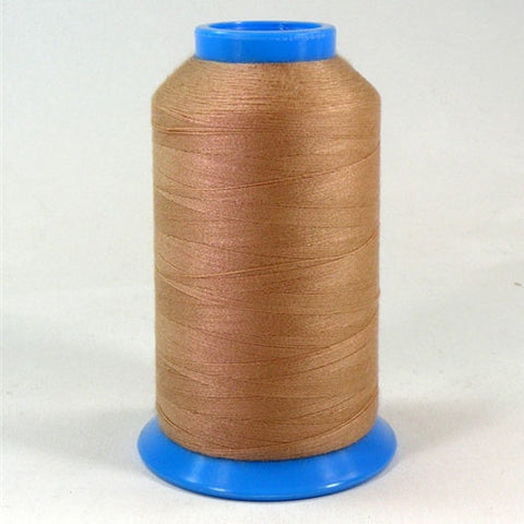 Robison-Anton Super Serger in Tan, 2300yd Spool