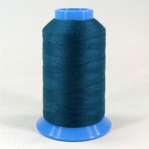 Robison-Anton Super Serger in Peacock, 2300yd Spool