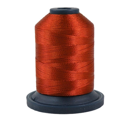 Robison-Anton 35wt Rayon Plus in Old Tex Orange, 700yd