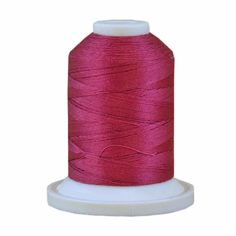 Thimbleberries 50wt Cotton in Winterberry, 500yd Spool