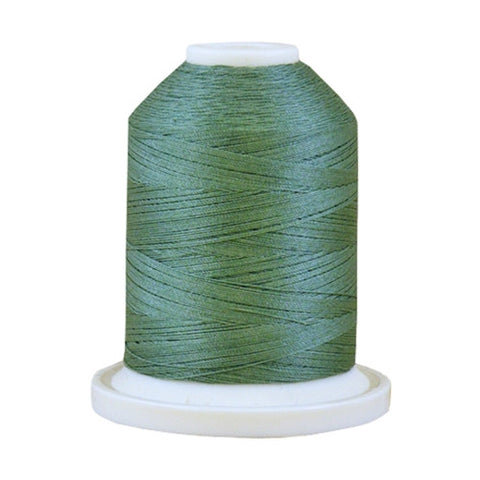 Thimbleberries 50wt Cotton in New Leaf, 500yd Spool