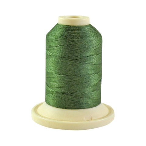 Thimbleberries 50wt Cotton in Pine Bough, 500yd