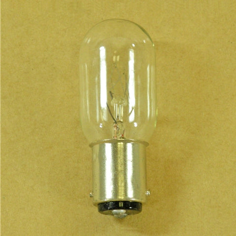 Bulb 15 watt Snap-in, Viking and Various Models(2PCW)