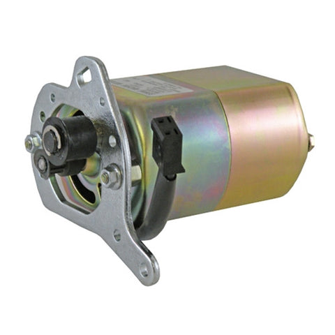 Motor with Bracket Huskystar 224