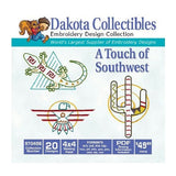 Dakota Collectibles Southwest Design CD