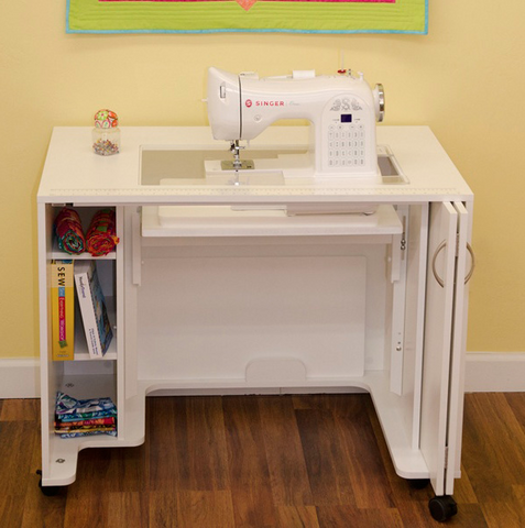 Arrow Mod2011 Mod Sewing Cabinet