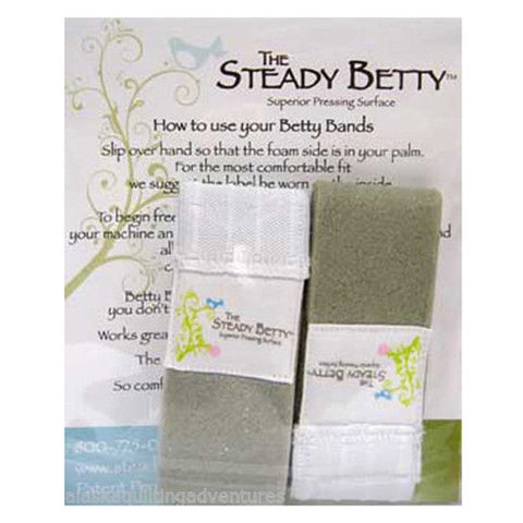 Betty Bands Medium/Large in One Pair Pack