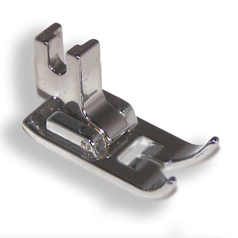 Low Shank Zig Zag Metal Foot
