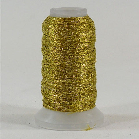 YLI Candlelight in Yellow, 75yd Spool