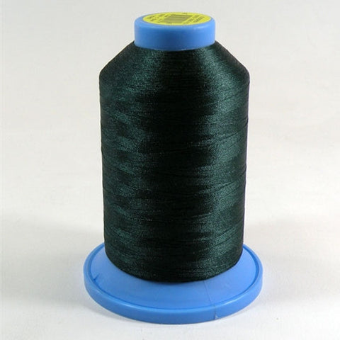 Robison-Anton Polyester in Evergreen, 5500yd Spool