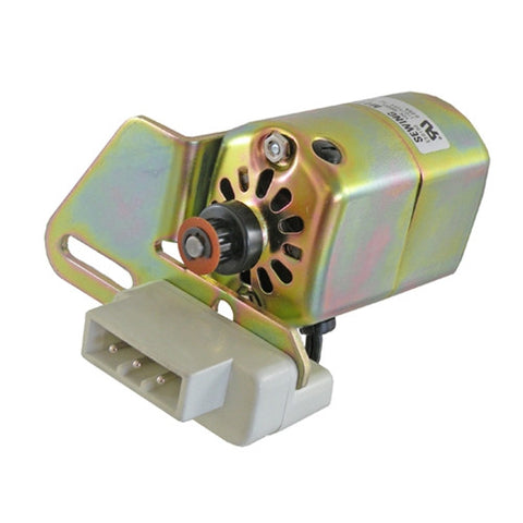 Motor for Huskylock 700 with Receptacle