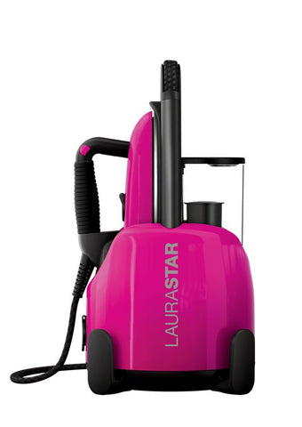 Laurastar Lift+ Steam Iron, Pinky Pop