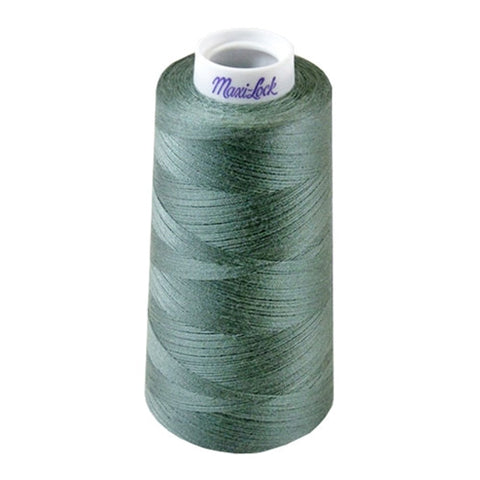 Maxilock Serger Thread in Seafoam, 3000yd Spool