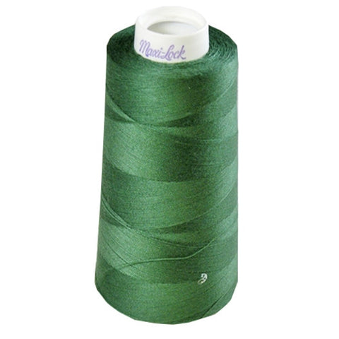 Maxilock Serger Thread in Churchill Green, 3000yd
