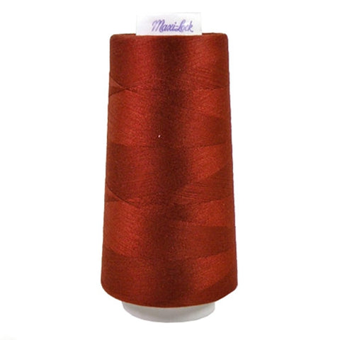 Maxilock Serger Thread in Cinnamon, 3000yd Spool