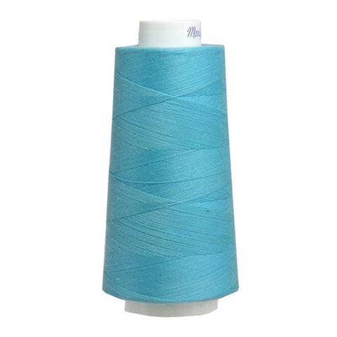 Maxilock Serger Thread in Queen's Turquoise, 3000yd