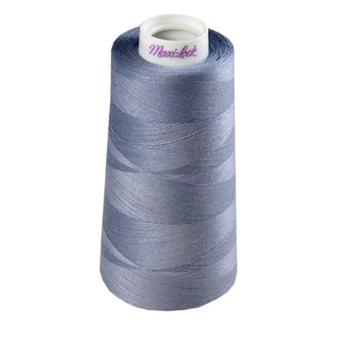 Maxilock Serger Thread in Lilac, 3000yd Spool