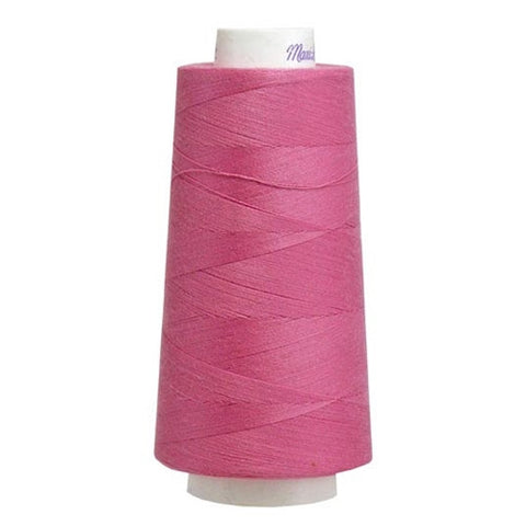 Maxilock Serger Thread in Mauve Pink, 3000yd Spool