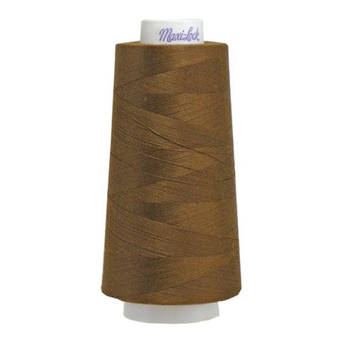 Maxilock Serger Thread in Brown, 3000yd Spool
