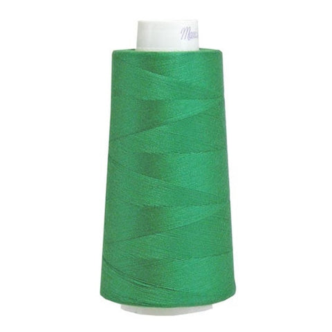 Maxilock Serger Thread in Emerald, 3000yd Spool