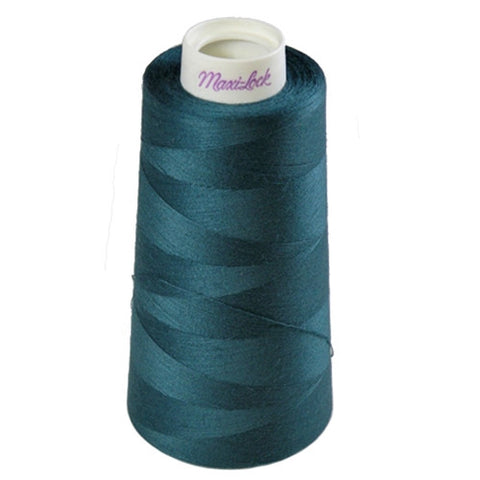 Maxilock Serger Thread in Spruce, 3000yd Spool