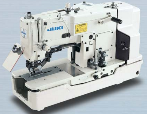 Juki Model 783U Buttonhole Sewing Machine