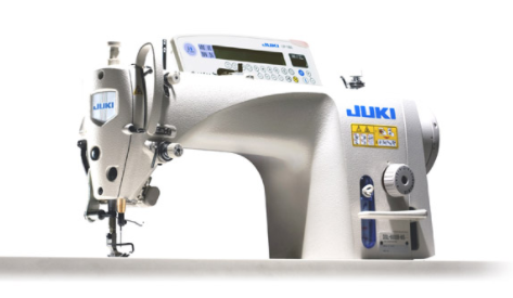 Juki Model DDL-9000 High Speed Straight Lockstitch Sewing Machine