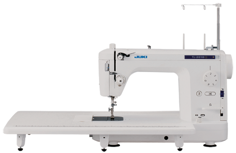 Juki TL 2010Q Quilting and Sewing Machine