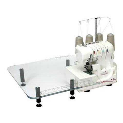 "18"" x 24"" Sew Steady Serger Table, Specify Model"
