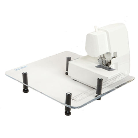 "18"" x 18"" Sew Steady Serger Table, Specify Model"