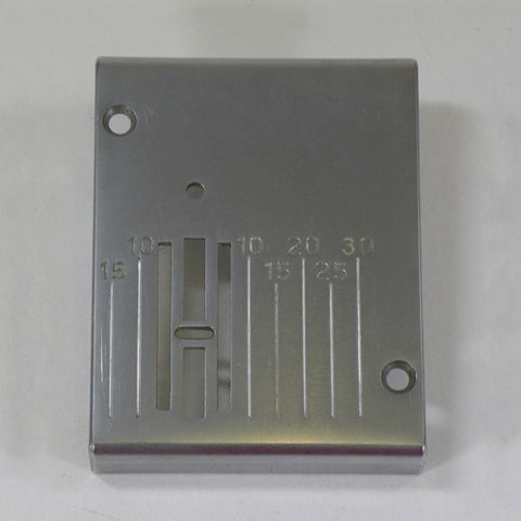 Zig Zag Needle Plate for White ESP 4000