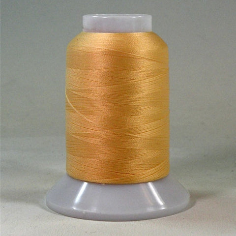 YLI Woolly Nylon in Ivory, 1000m Spool