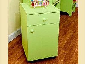 Arrow Suzi Storage Pistachio Cabinet For Sewing And Embroidery Cabinet