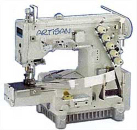 Artisan VC-3700 Industrial Sewing Machine