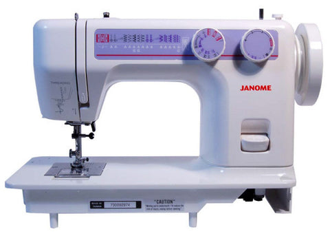 Janome 712T Treadle Sewing Sewing Machine
