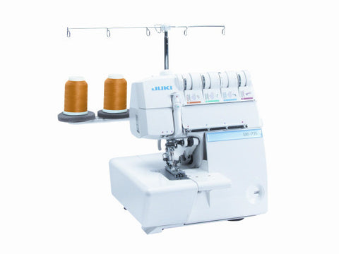 Juki MO-735 5/2 Thread Serger