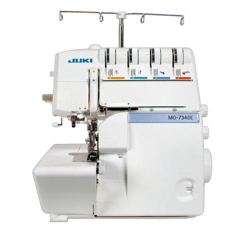 Juki MO-734DE 4/2 Thread Serger