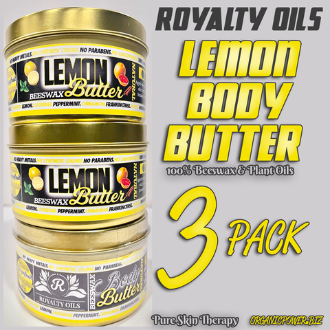 Royalty Oils