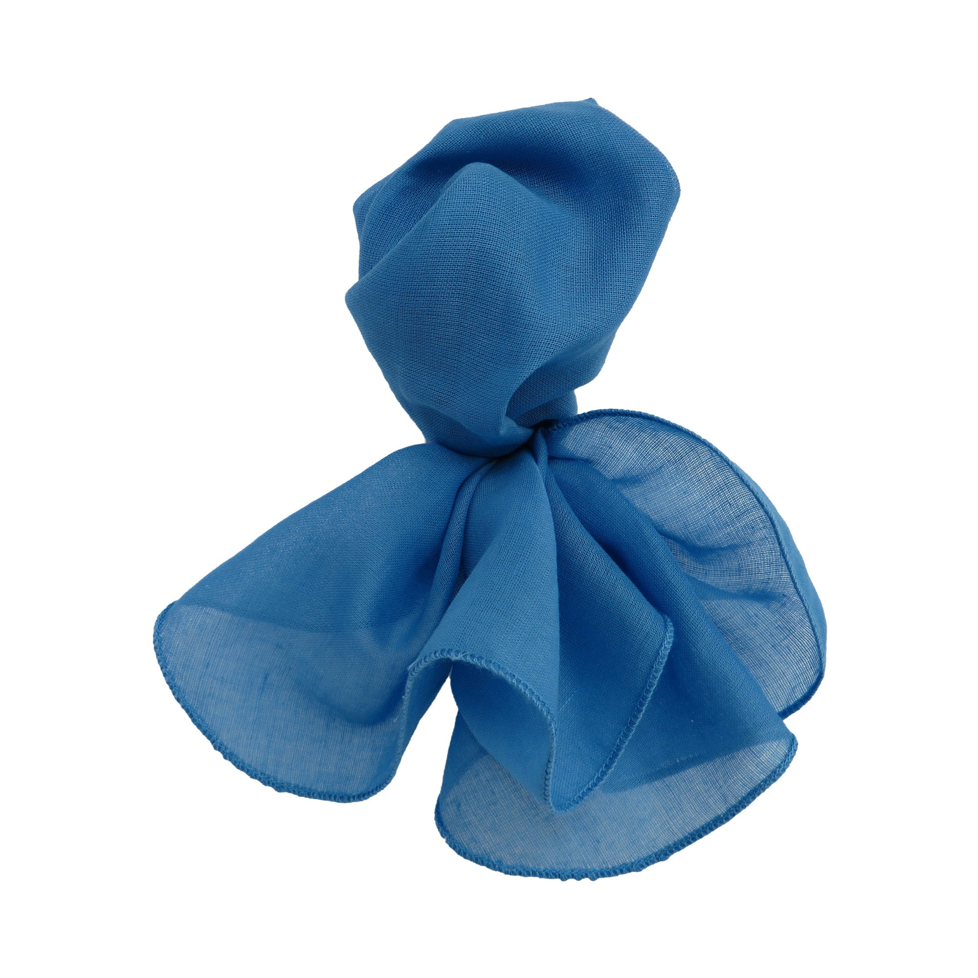Cornflower Blue - Neck Scarf