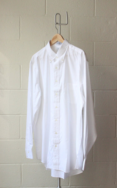 "Kamakura ""New Old Stock"" Shirts - White"