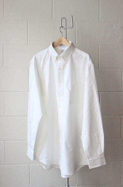 "Kamakura ""New Old Stock"" Shirts - Ivory"
