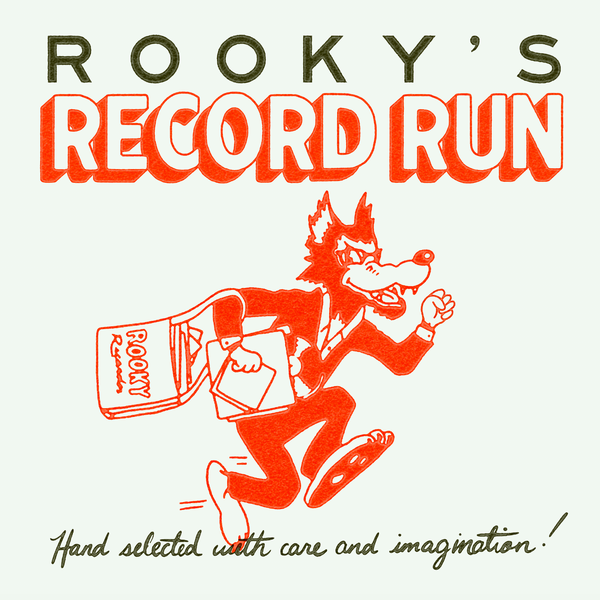 Rooky's Record Run - DEDICATIONS